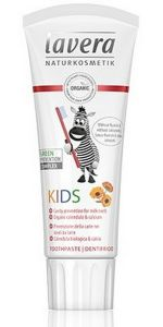Kid's Tooth Gel Fluoride Free