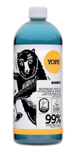 YOPE Bamboo Natural Floor Cleaner 1 litre