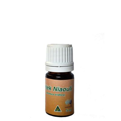 Niaouli Oil 100%   5 ml