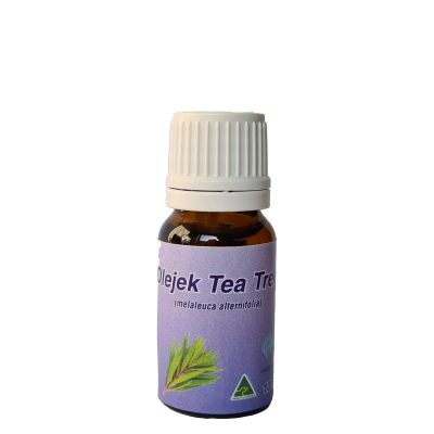 Tea Tree Oil 100%   10 ml
