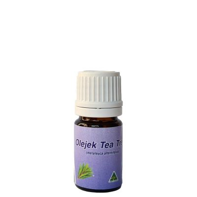 Tea Tree Oil 100%   5 ml